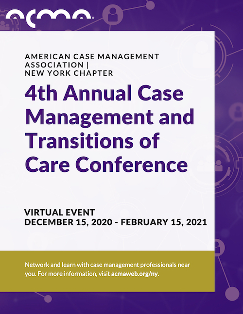 NY Chapter Conference