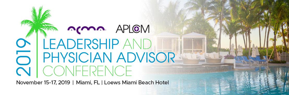 ACMA : American Case Management Association